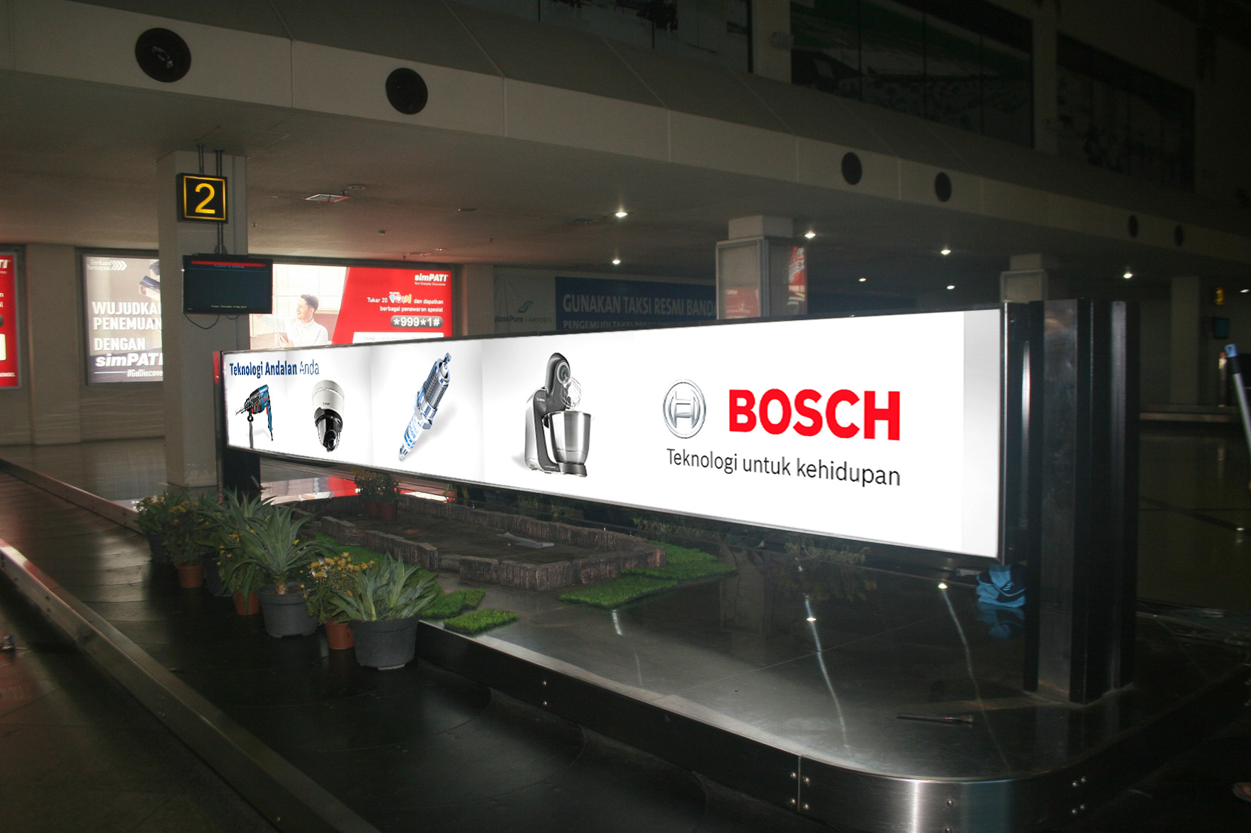 Bosch - Manufacture and Technology