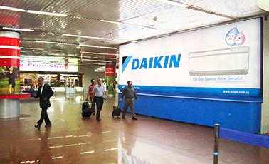 Daikin - Supplier of Air Conditioning